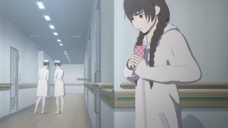 Watch Kuro, please…. Episode 5 of Season 2.