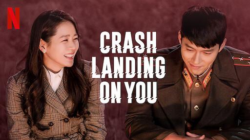 Crash Landing on You